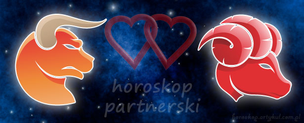 horoskop partnerski Byk Baran