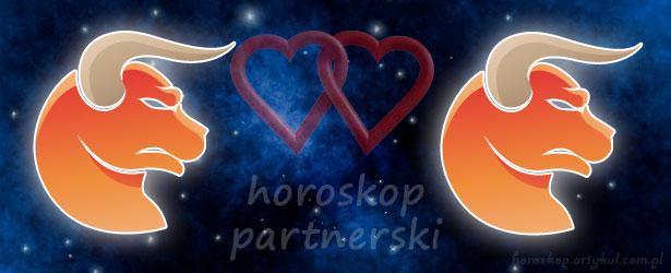 horoskop partnerski Byk Byk
