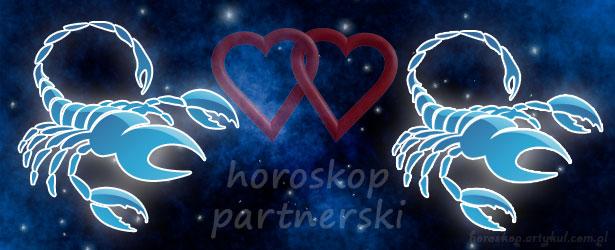 horoskop partnerski Skorpion Skorpion