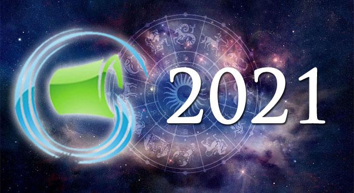 Wodnik 2021 horoskop