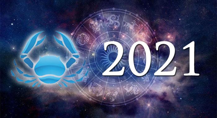 Rak 2021 horoskop