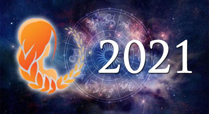Panna 2021 horoskop
