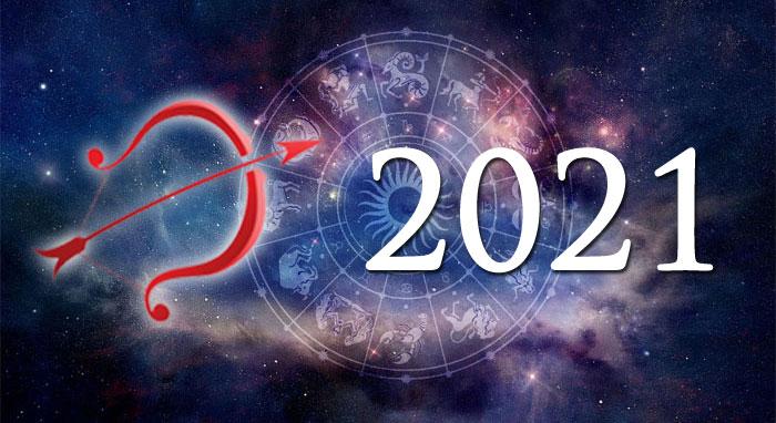 Strzelec 2021 horoskop