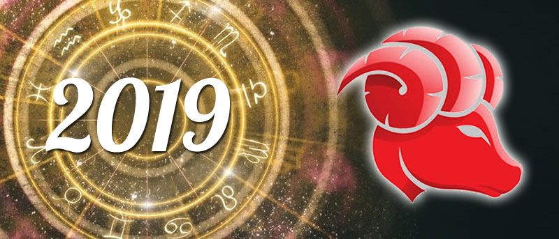 Baran 2019 horoskop