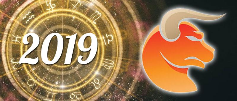 Byk 2019 horoskop