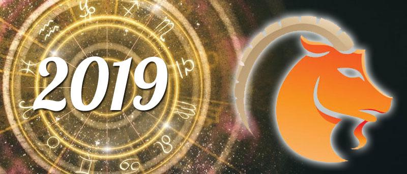 Koziorożec 2019 horoskop