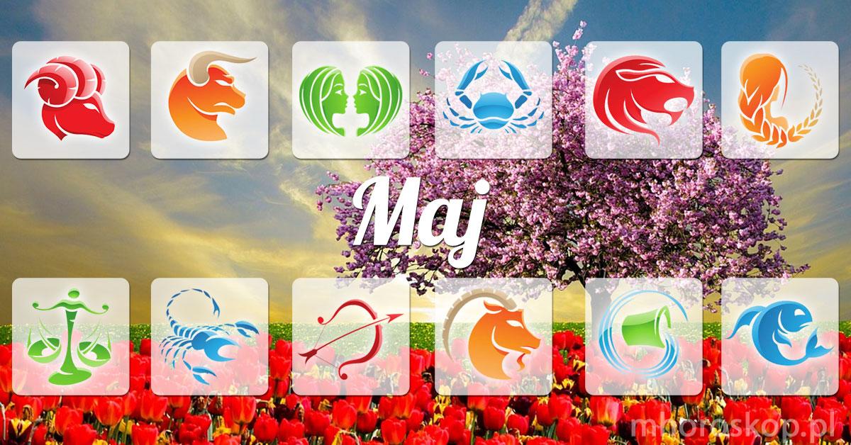Maj 2020 horoskop
