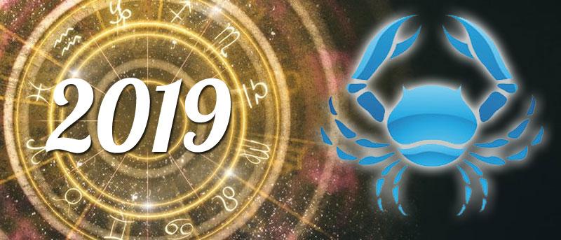 Rak 2019 horoskop