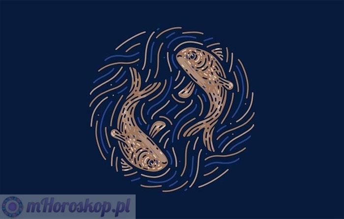 Ryby horoskop