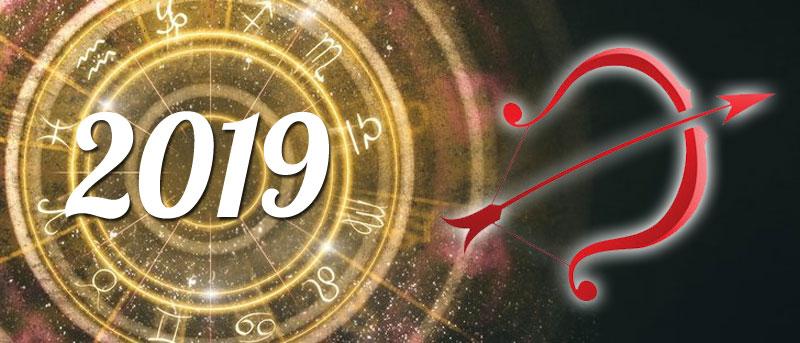 Strzelec 2019 horoskop