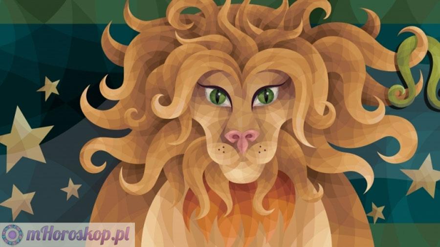 Lew horoskop przyszły tydzień
