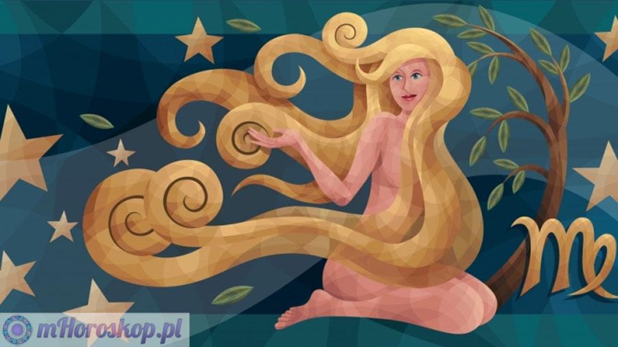 Panna horoskop przyszły tydzień
