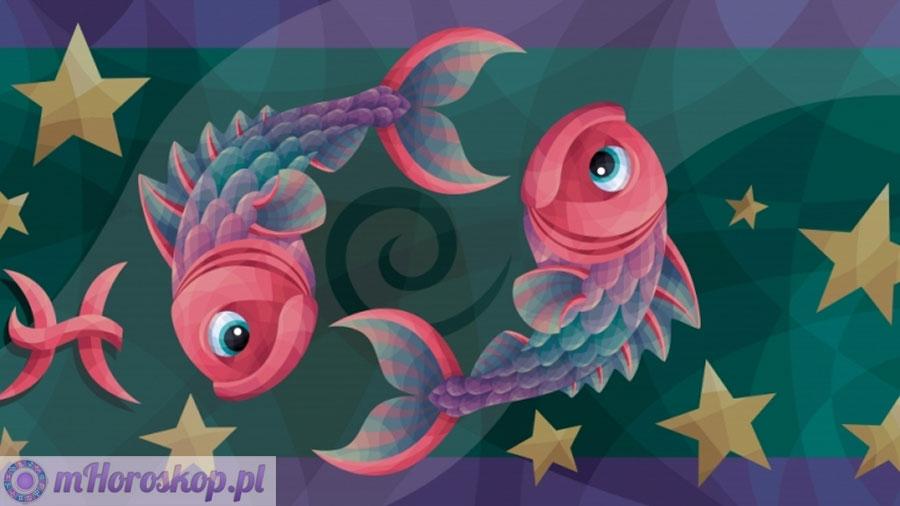 Ryby horoskop przyszły tydzień