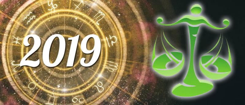 Waga 2019 horoskop