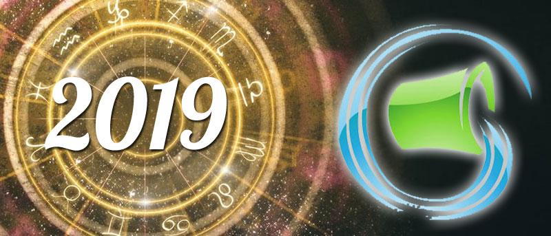 Wodnik 2019 horoskop