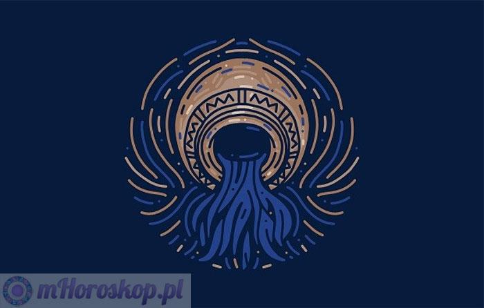 Wodnik horoskop