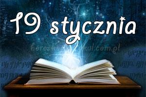 19 Stycznia Horoskop Urodzeniowy Imieniny I Znak Zodiaku