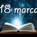 18 marca