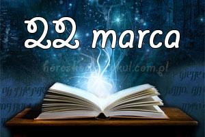 22 marca
