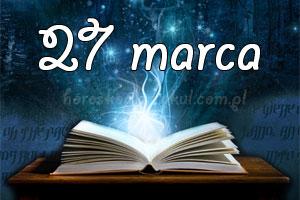 27 marca