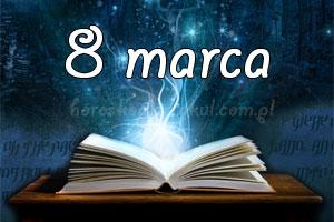 8-marca