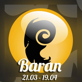 Znak zodiaku: Baran