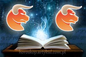 Byk + Byk - horoskop partnerski