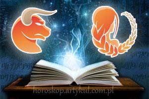 Byk + Panna - horoskop partnerski