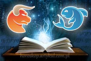 Byk + Ryby - horoskop partnerski