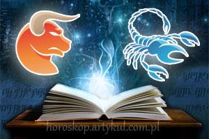Byk + Skorpion - horoskop partnerski