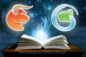 Byk i Wodnik - horoskop partnerski