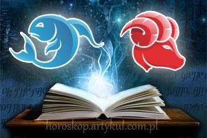 Ryby i Baran - horoskop partnerski
