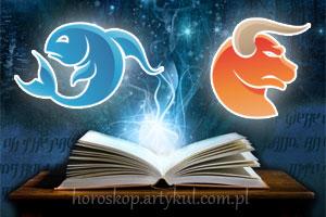 Ryby i Byk - horoskop partnerski
