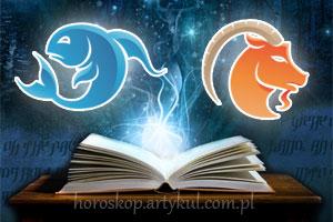 Ryby + Koziorożec - horoskop partnerski