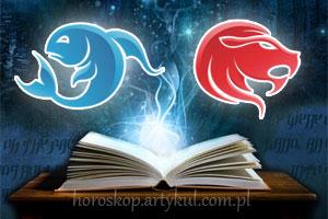 Ryby i Lew - horoskop partnerski