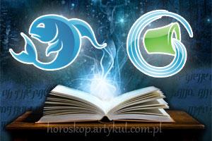 Ryby + Wodnik - horoskop partnerski