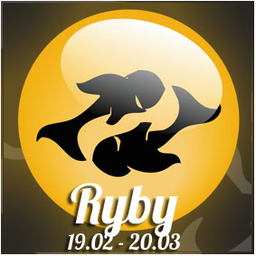 Znak zodiaku: Ryby