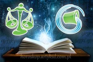 Wodnik i Waga - horoskop partnerski