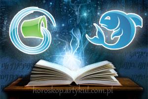 Wodnik + Ryby - horoskop partnerski