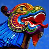 W chińskim horoskopie poszczególne znaki zodiaku są przyporządkowane do roczników i stanowią opiekunów tych osób, które w danym roku przyszły na świat.
