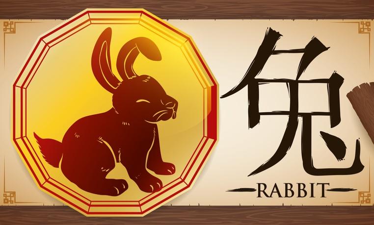 horoskop chiński królik