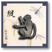 Kobieta spod znaku Małpy to urodzona uwodzicielka
