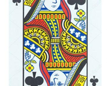 Dama trefl (12 listopada – 22 grudnia)