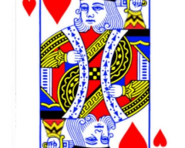 Król kier (23 grudnia – 29 grudnia)