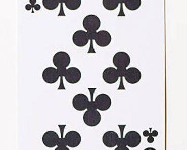 Ósemka trefl (6 kwietnia – 18 czerwca)