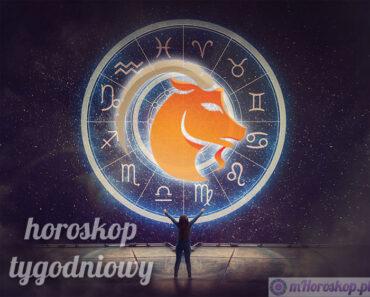 koziorożec horoskop tygodniowy