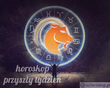 koziorożec horoskop na przyszły tydzień