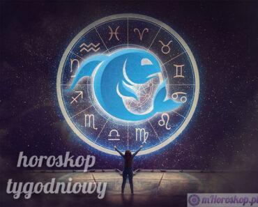 ryby horoskop tygodniowy
