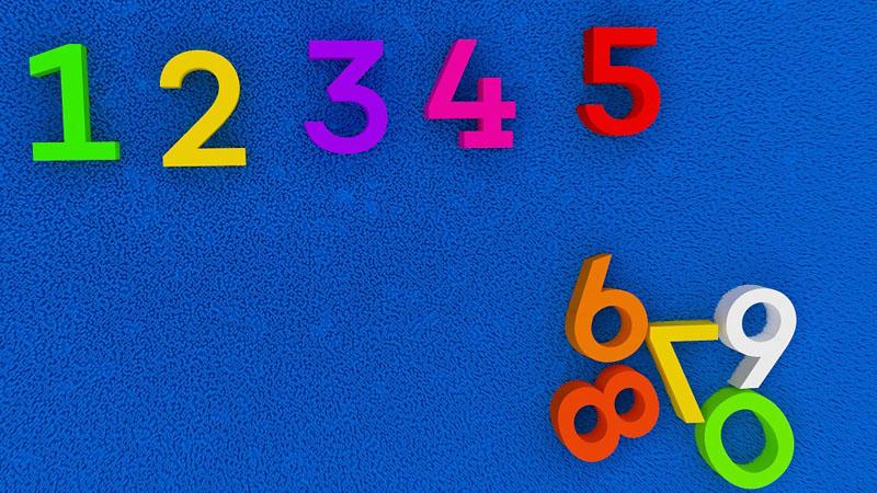 Liczby mówią więcej od słów. Trzeba tylko znać ich język. Sprawdź, co znaczą poszczególne trójki liczb i poznaj ich przesłanie