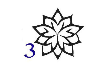 Który z symboli najbardziej przypadł Ci do gustu. Zdecyduj się na jeden i odczytaj duchową wiadomość od gwiazd